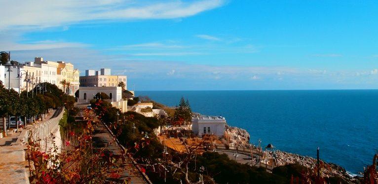 Immobili in vendita nelle località di mare del Salento