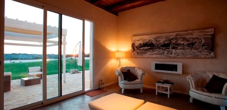 Immobili di prestigio in Salento