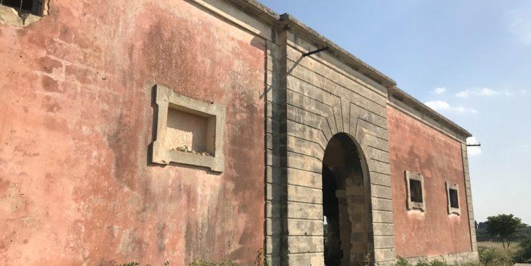 Foto Masseria Casotti Lecce 13