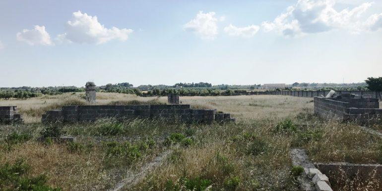 Foto Masseria Casotti Lecce 18