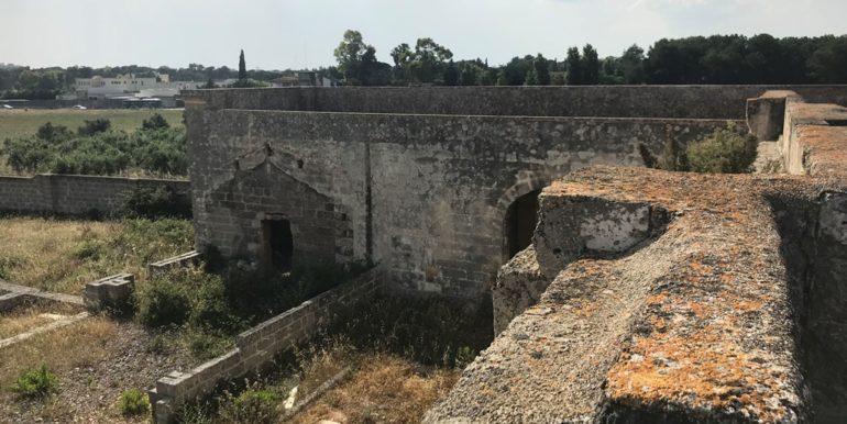 Foto Masseria Casotti Lecce 19