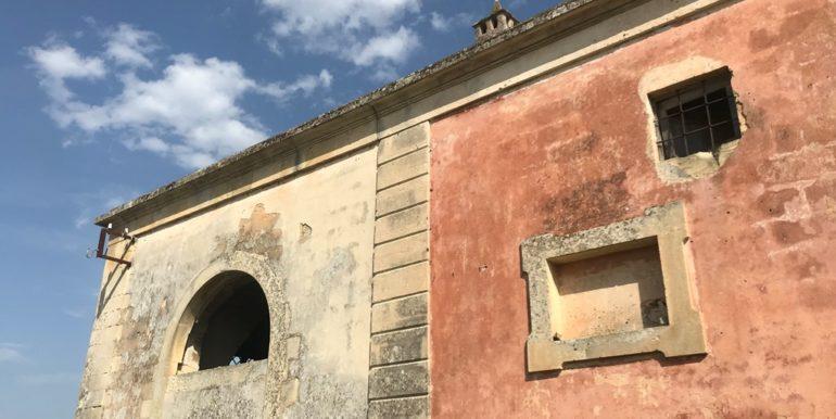 Foto Masseria Casotti Lecce 2