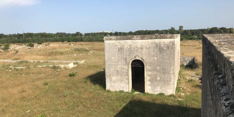 Foto Masseria Casotti Lecce 23