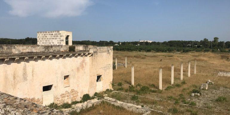 Foto Masseria Casotti Lecce 25