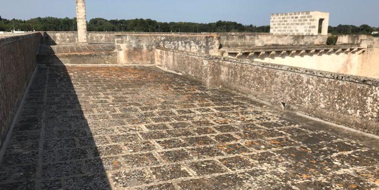 Foto Masseria Casotti Lecce 26