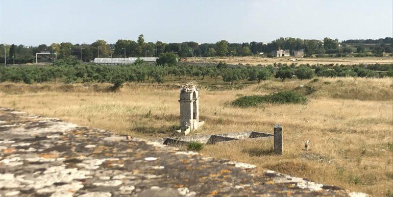 Foto Masseria Casotti Lecce 27