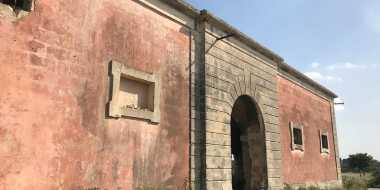 Foto Masseria Casotti Lecce 3