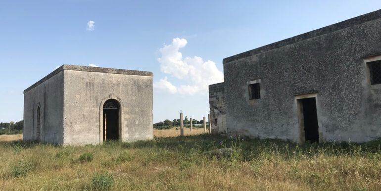 Foto Masseria Casotti Lecce 31