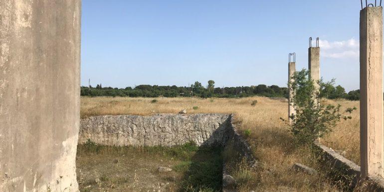 Foto Masseria Casotti Lecce 35