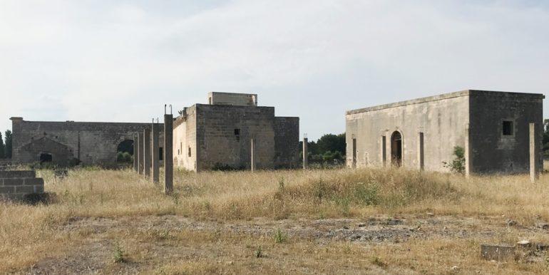 Foto Masseria Casotti Lecce 36