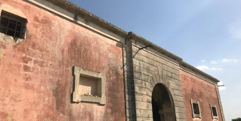 Foto Masseria Casotti Lecce 4