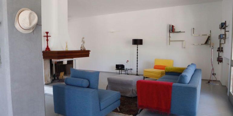 Foto Villa via Monteroni Nov.40