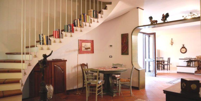 Foto Villa via Monteroni Nov.60