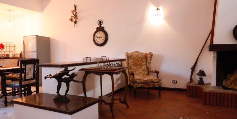 Foto Villa via Monteroni Nov.67