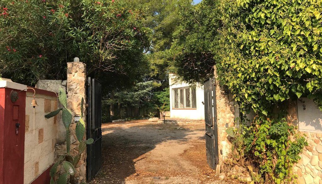 Foto villa Monteroni Mariangela 1