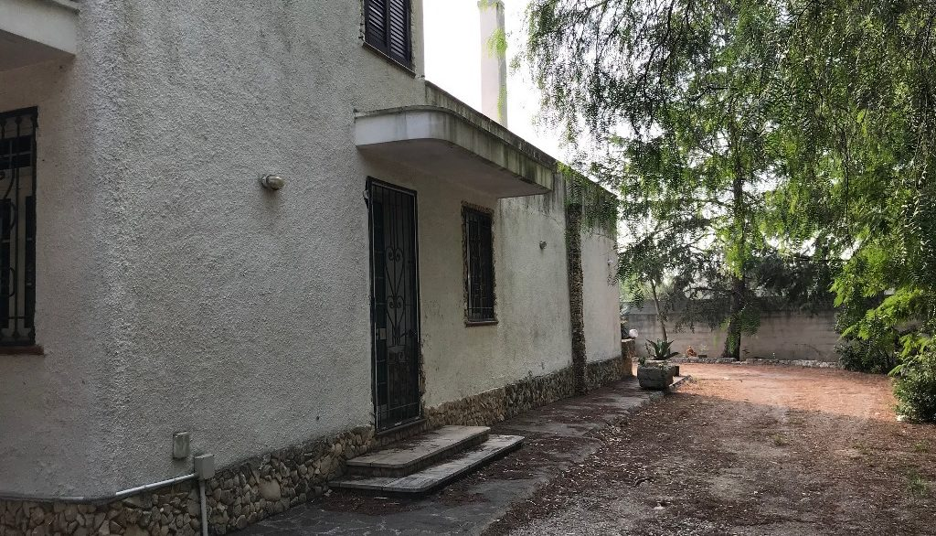Foto villa Monteroni Mariangela 12