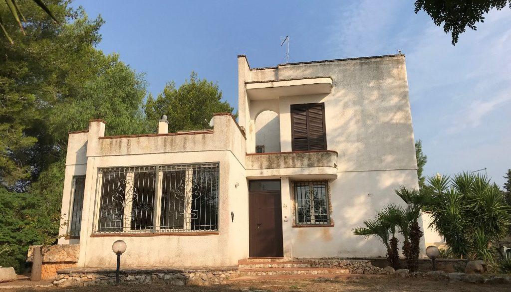 Foto villa Monteroni Mariangela 3