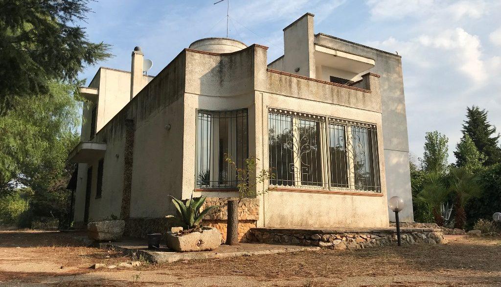 Foto villa Monteroni Mariangela 5
