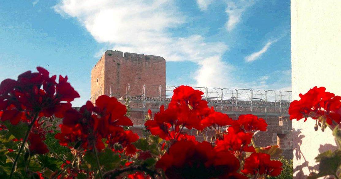 Palazzo Castello Copertino 18