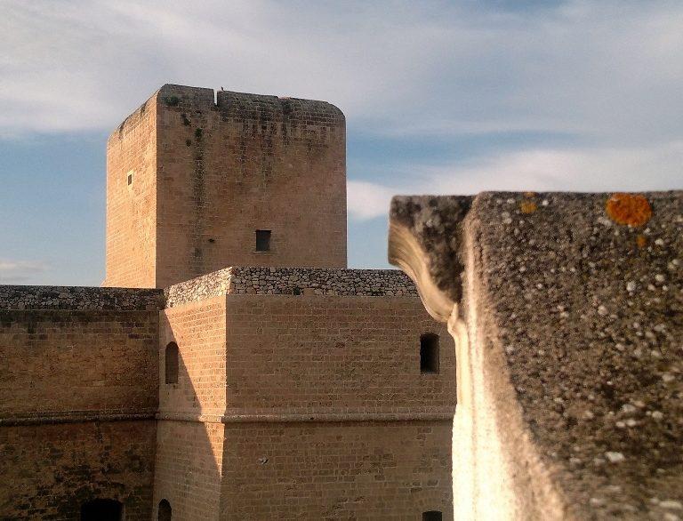 Palazzo Castello Copertino 19