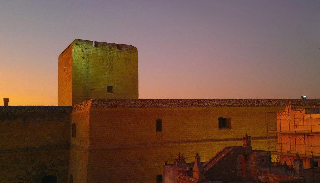 Palazzo Castello Copertino 20